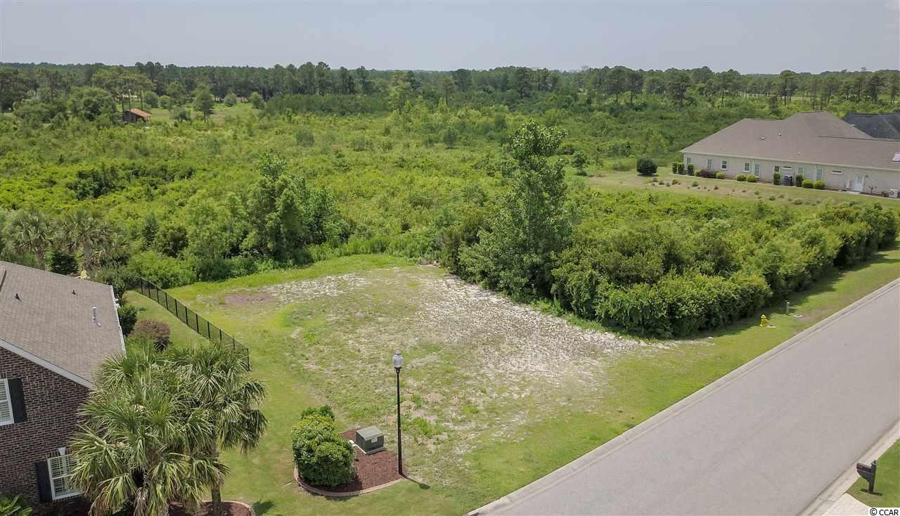 Land for Sale at 5205 Stonegate Drive 5205 Stonegate Drive North Myrtle Beach, South Carolina 29582 United States