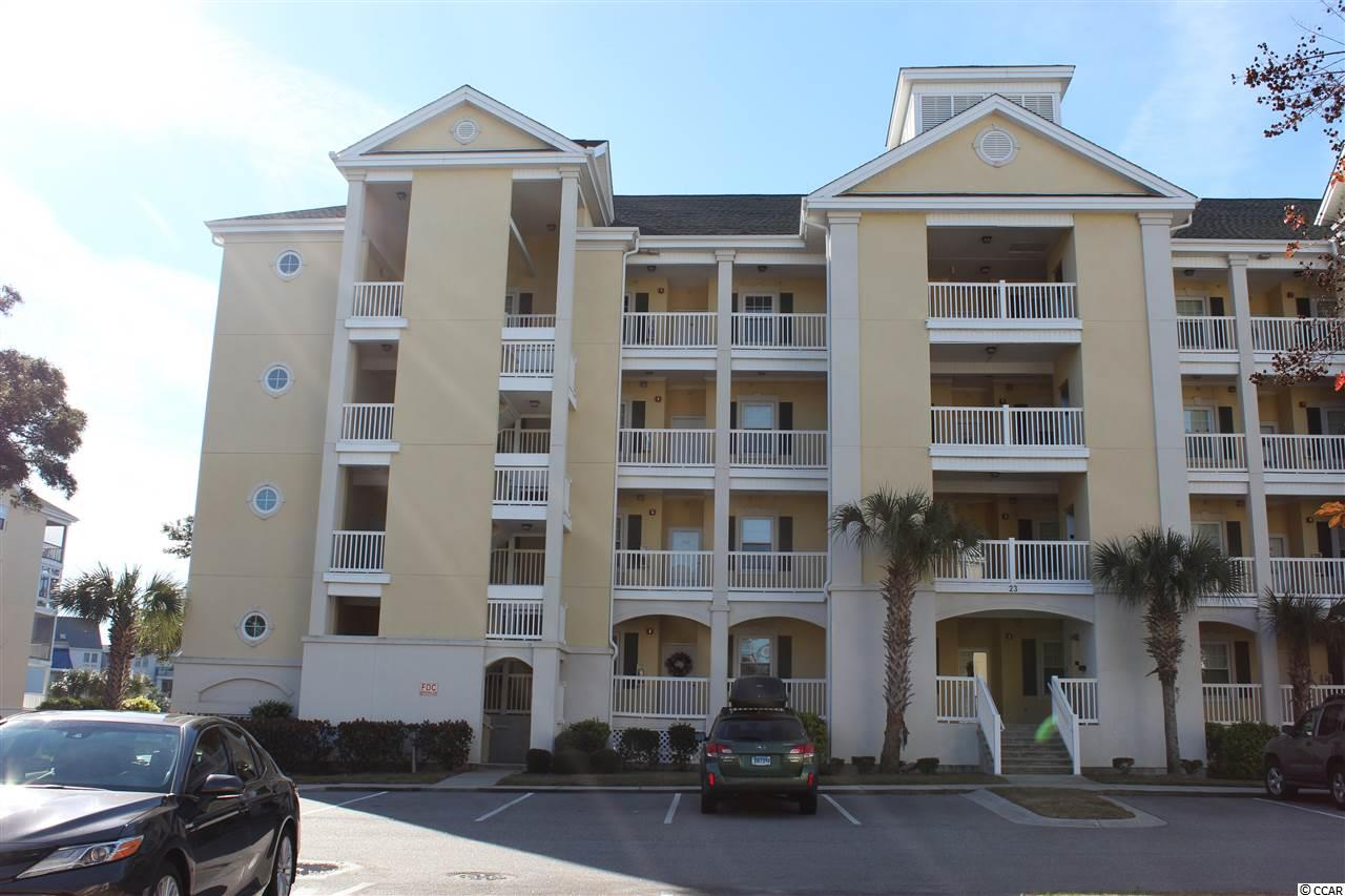Condo MLS:1800040 OCEAN KEYES  601 Hillside Dr, N #2342 North Myrtle Beach SC