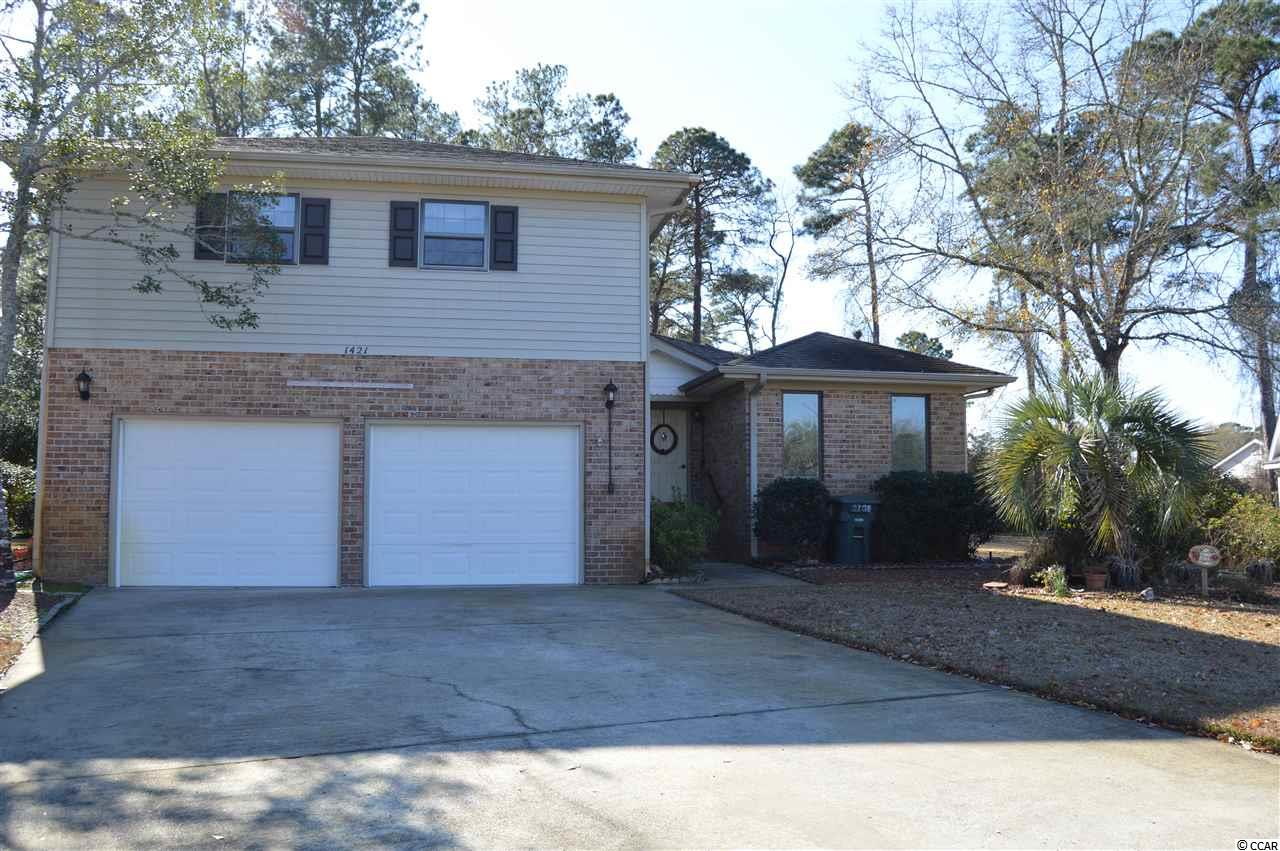 Detached MLS:1800042   1421 Cottesmoor Ct North Myrtle Beach SC