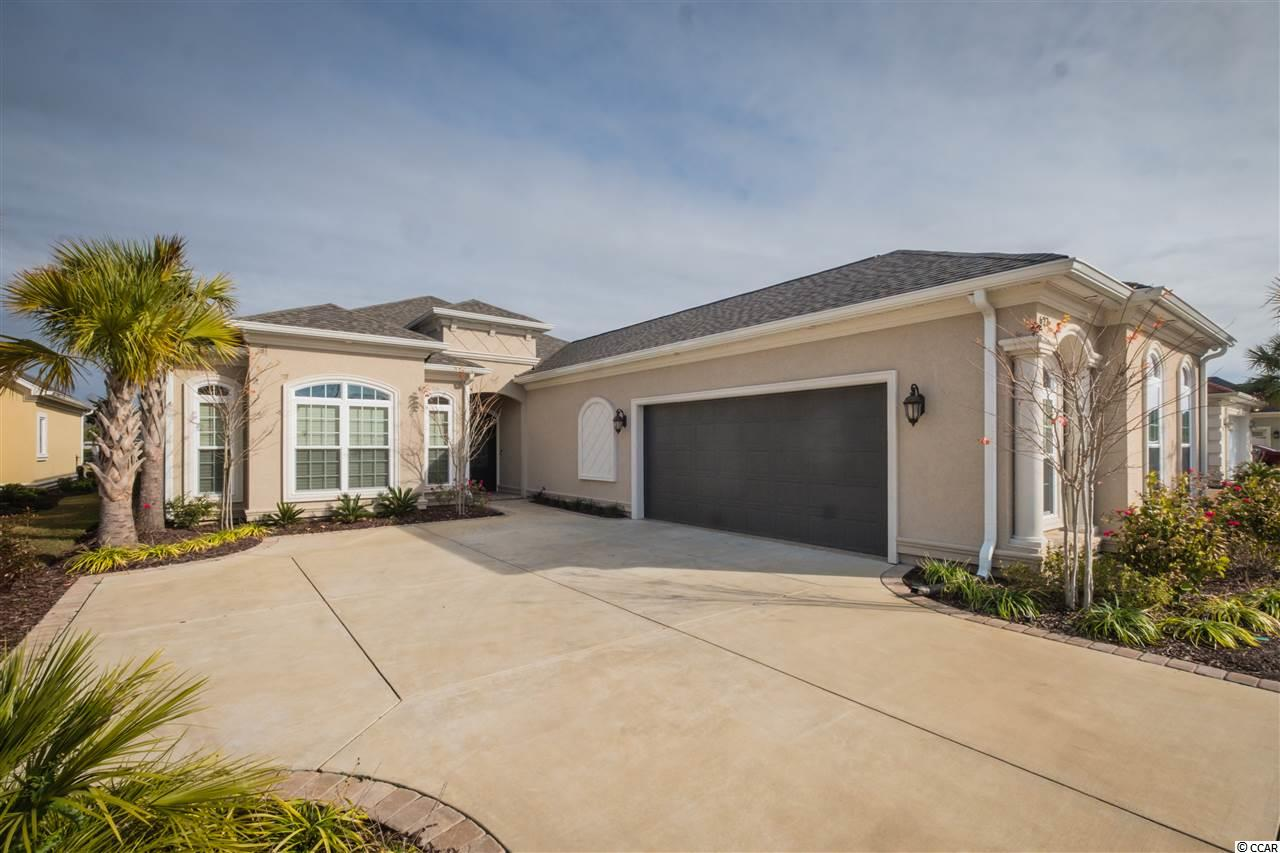 Single Family Home for Sale at 627 Edgecreek Drive 627 Edgecreek Drive Myrtle Beach, South Carolina 29579 United States