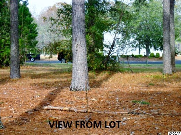 Additional photo for property listing at Lot 9 Golf Court View Lot 9 Golf Court View Pawleys Island, South Carolina 29585 United States