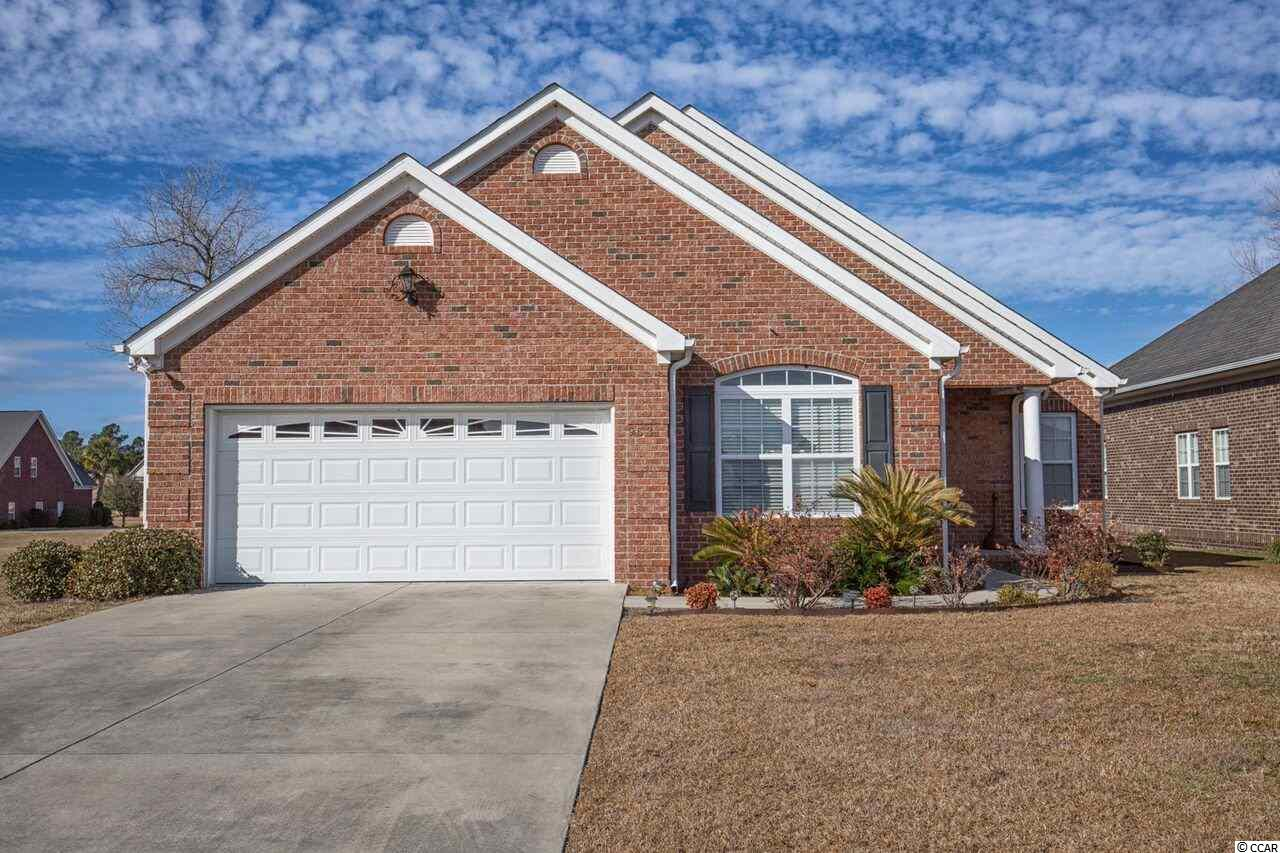 Detached MLS:1800068   953 Shipmaster Ave Myrtle Beach SC