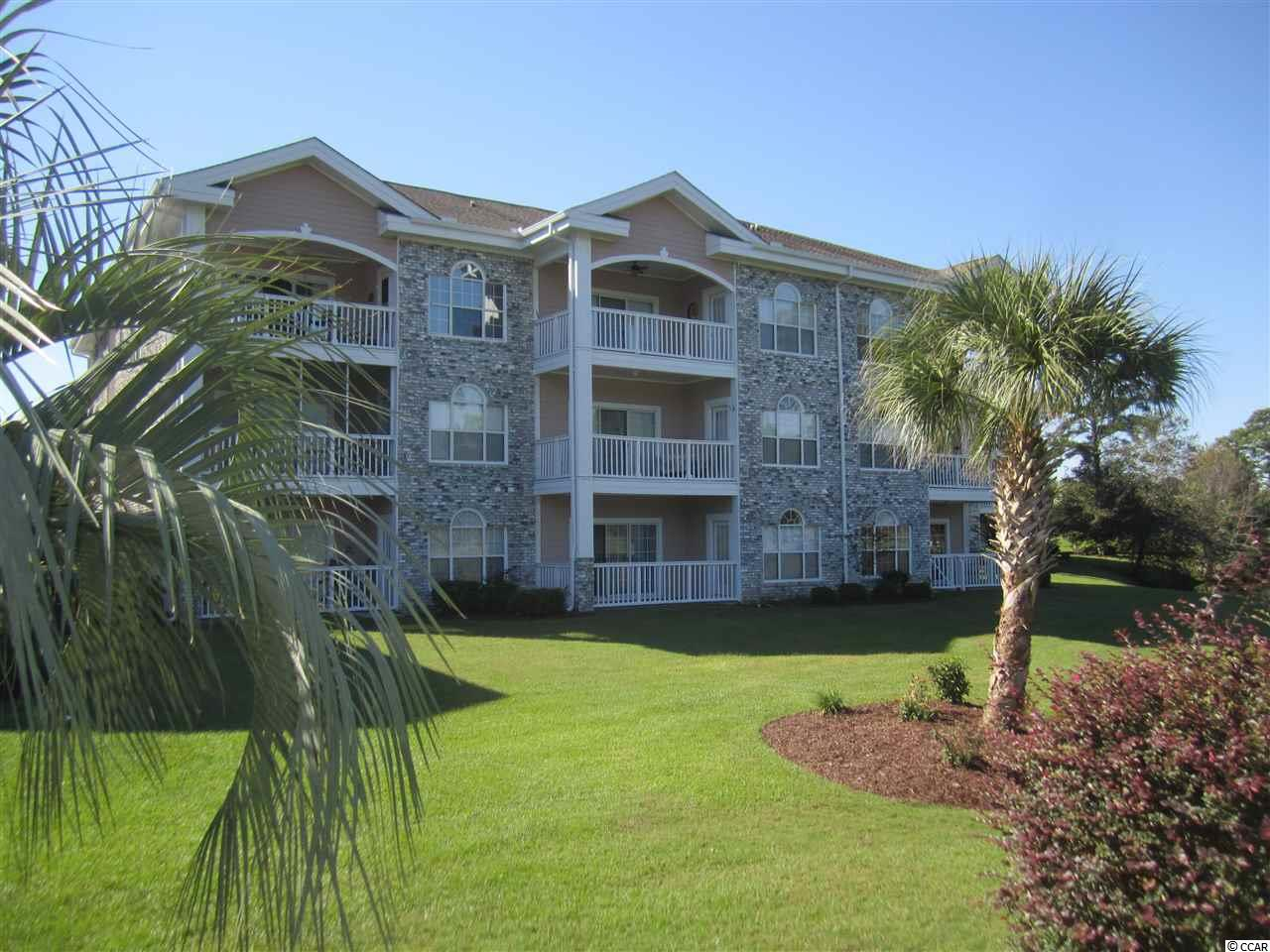 Condo / Townhome / Villa for Sale at 4647 WILD IRIS DRIVE 204 4647 WILD IRIS DRIVE 204 Myrtle Beach, South Carolina 29577 United States