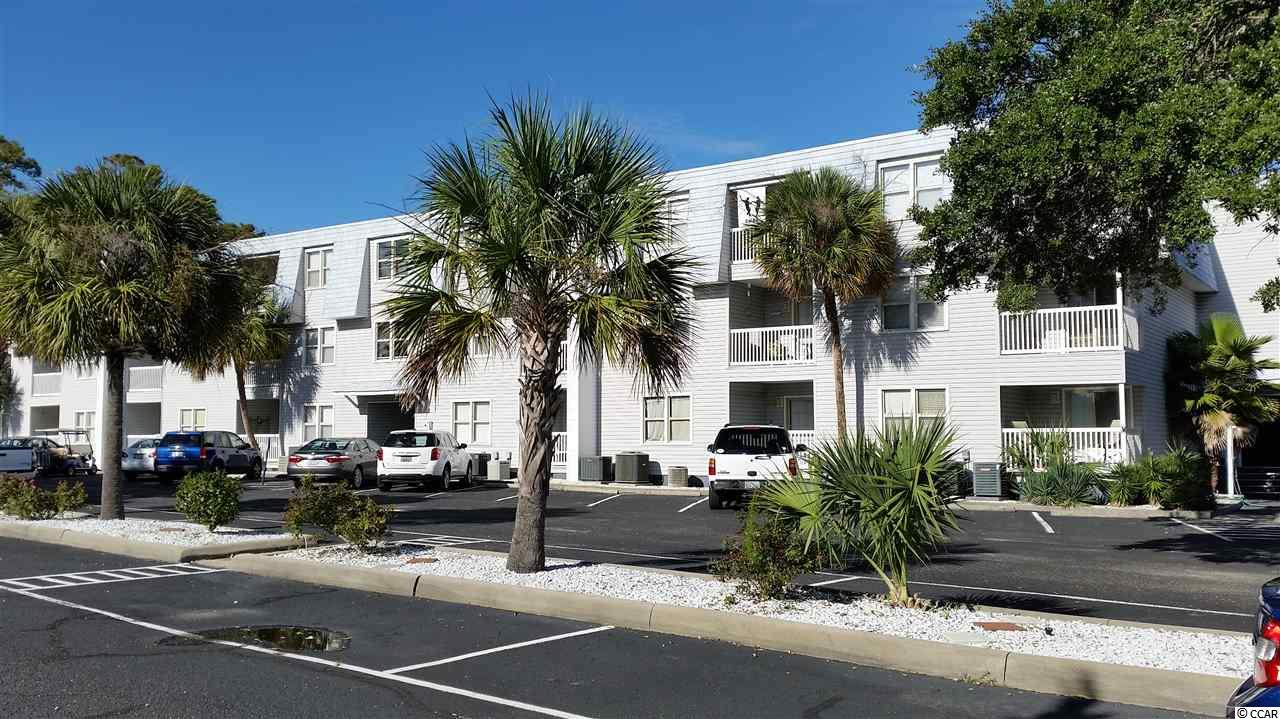 Condo MLS:1800103 A Place At The Beach - Ocean Dri  401 N Hillside Dr North Myrtle Beach SC