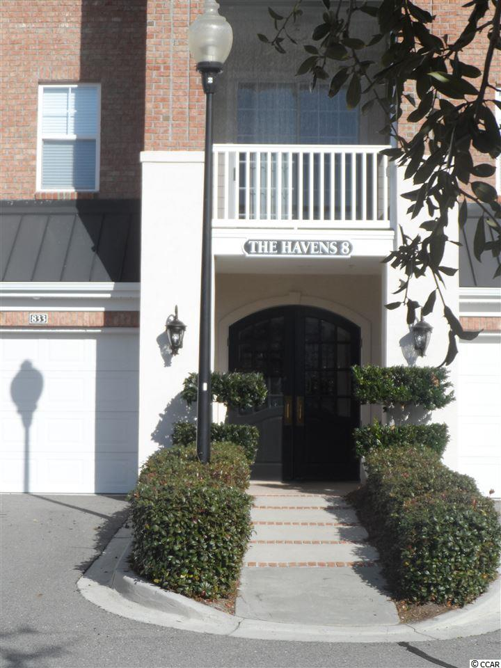 Condo MLS:1800133 The Havens @ Barefoot Resort  6203 Catalina Drive North Myrtle Beach SC