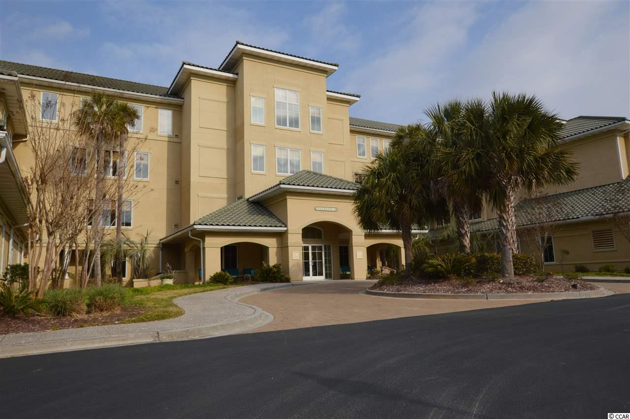 Golf Course View,Penthouse Condo in Edgewater at Barefoot Resort : North Myrtle Beach South Carolina
