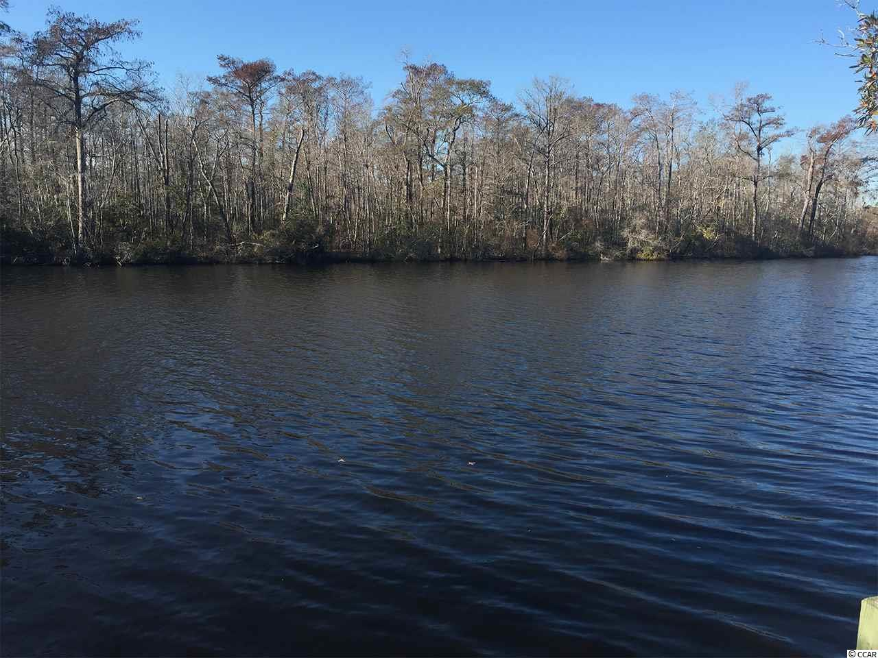 Land for Sale at Francis Marion Drive Francis Marion Drive Georgetown, South Carolina 29440 United States