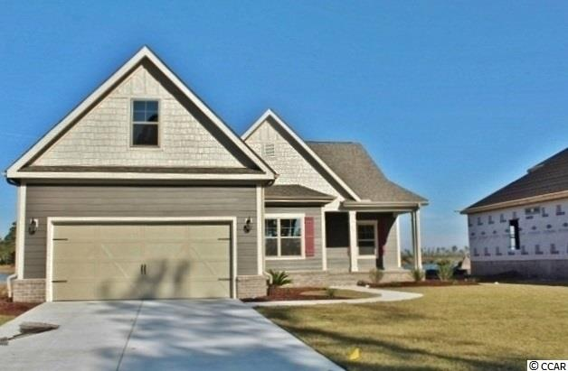 Detached MLS:1800188   TBB3 Indigo Bay Circle Myrtle Beach SC