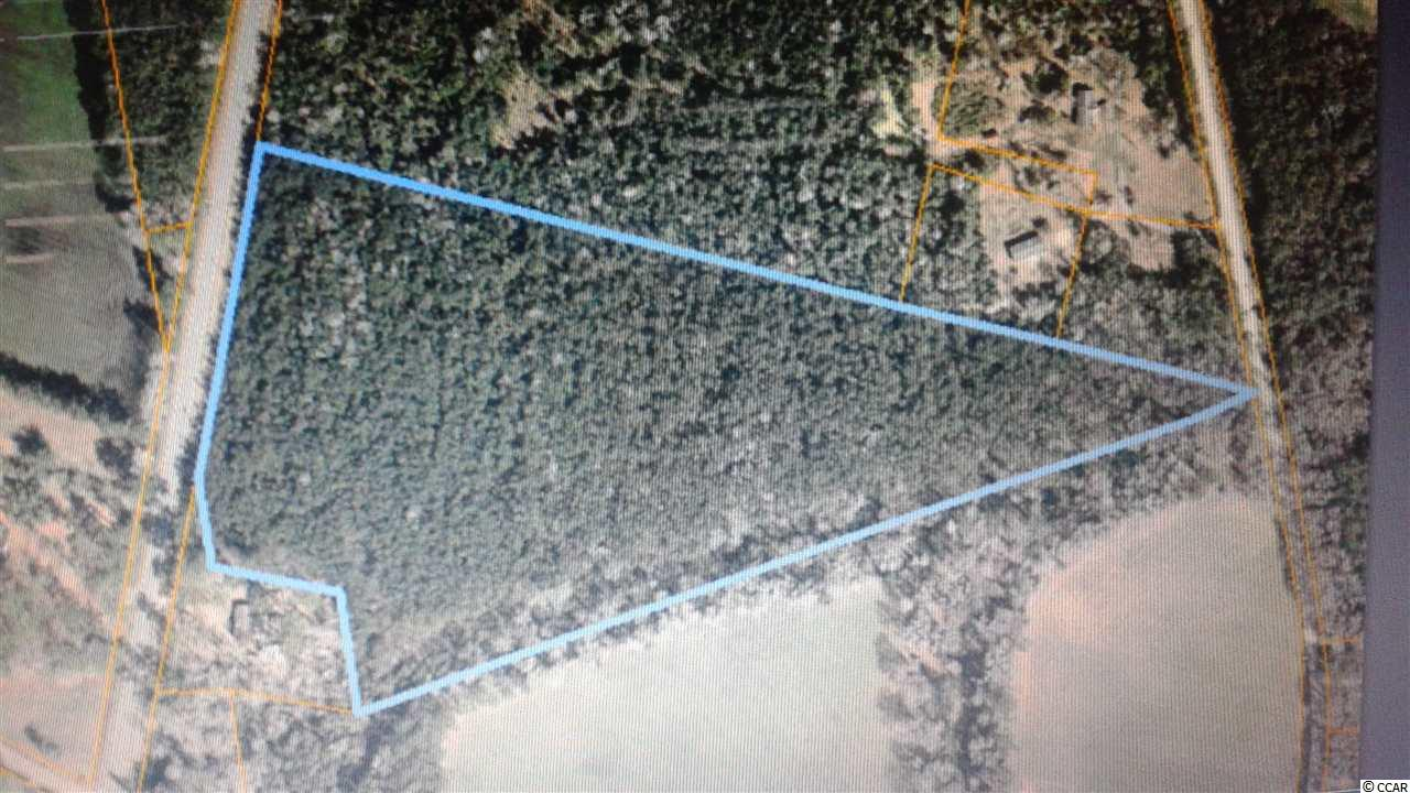 Acreage for Sale at 21.8 Acres Highway 701 South 21.8 Acres Highway 701 South Conway, South Carolina 29527 United States