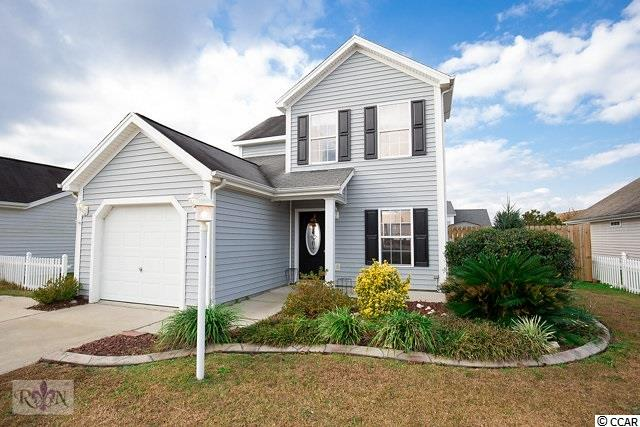 Detached MLS:1800222   4842 Southgate Parkway Myrtle Beach SC
