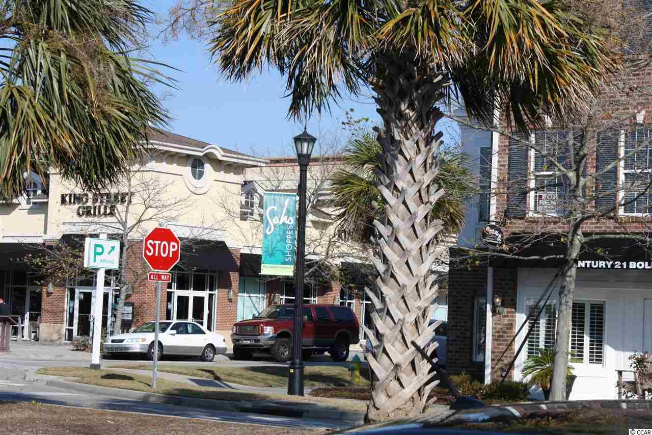 Another property at  Market Common Live/Work offered by Myrtle Beach real estate agent