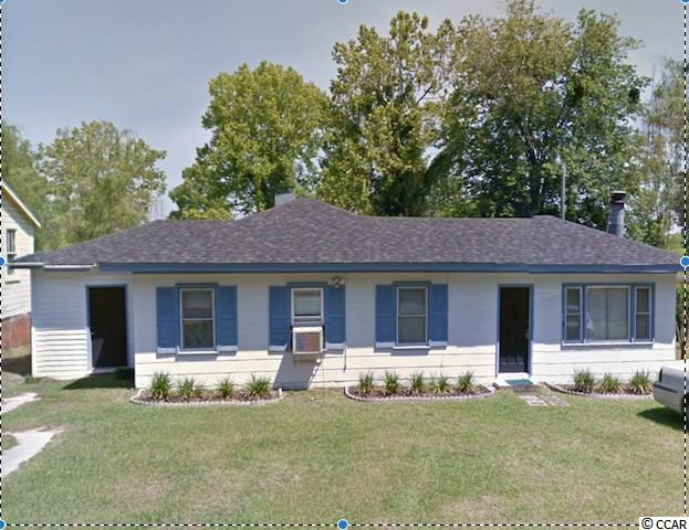 Single Family Home for Sale at 326 Park Street 326 Park Street Georgetown, South Carolina 29440 United States