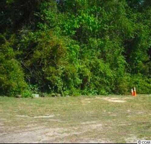 Land for Sale at Lot 7 Carriage Lane Lot 7 Carriage Lane Little River, South Carolina 29566 United States