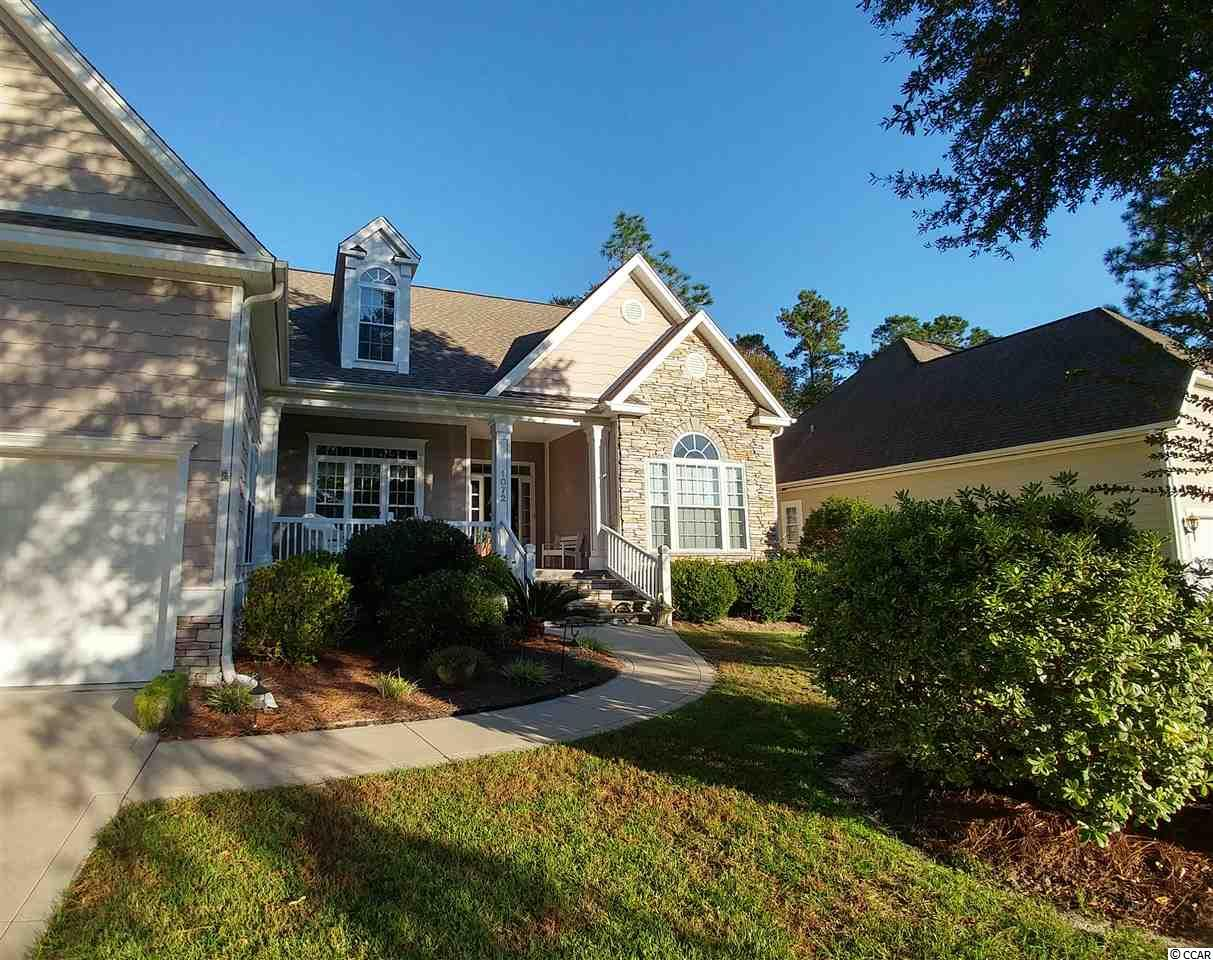 Detached with HPR MLS:1800284   1072 Sea Bourne Way Sunset Beach NC