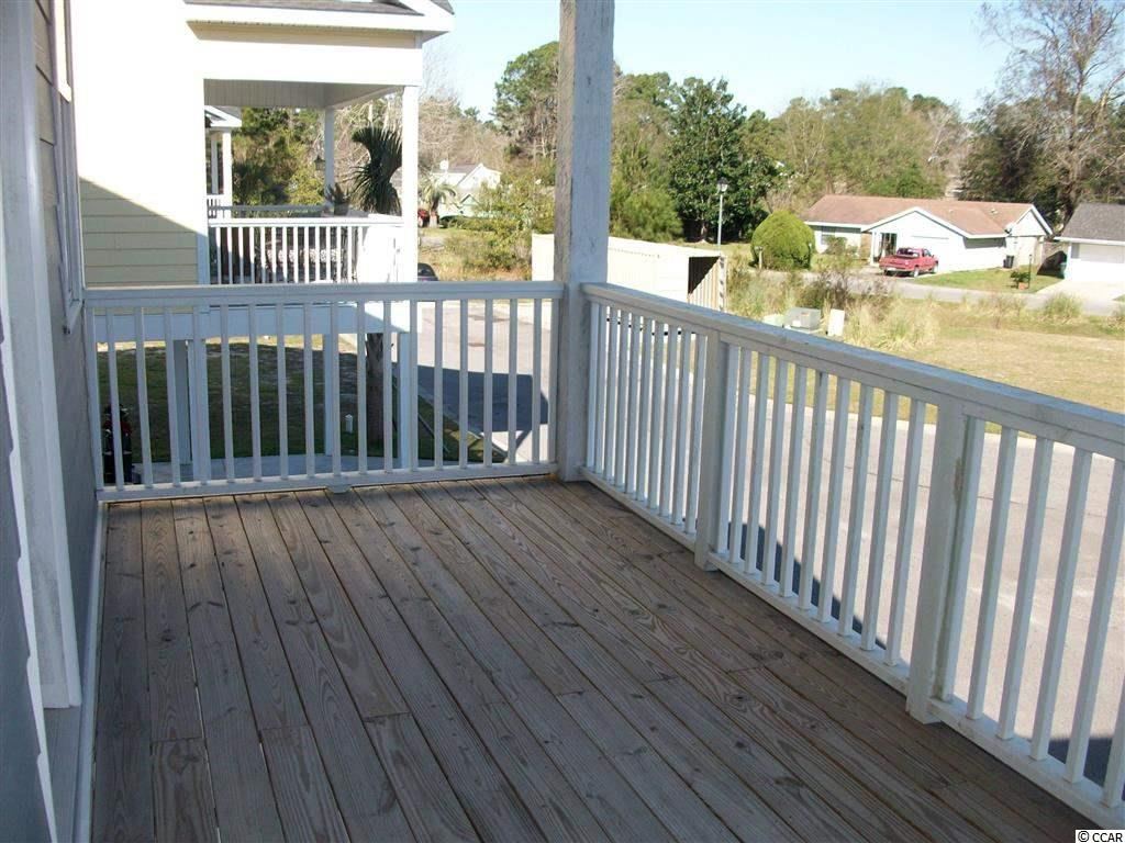 Additional photo for property listing at 171 Jamestowne Landing Road 171 Jamestowne Landing Road Garden City Beach, South Carolina 29576 United States