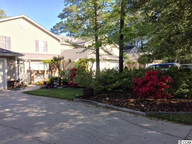 Townhouse for Sale at 1202 N Poplar 1202 N Poplar Surfside Beach, South Carolina 29575 United States
