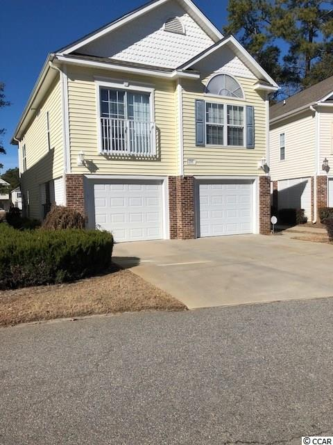 DETACHED WITH HPR MLS:1800378   670 N 2nd Avenue #34 North Myrtle Beach SC