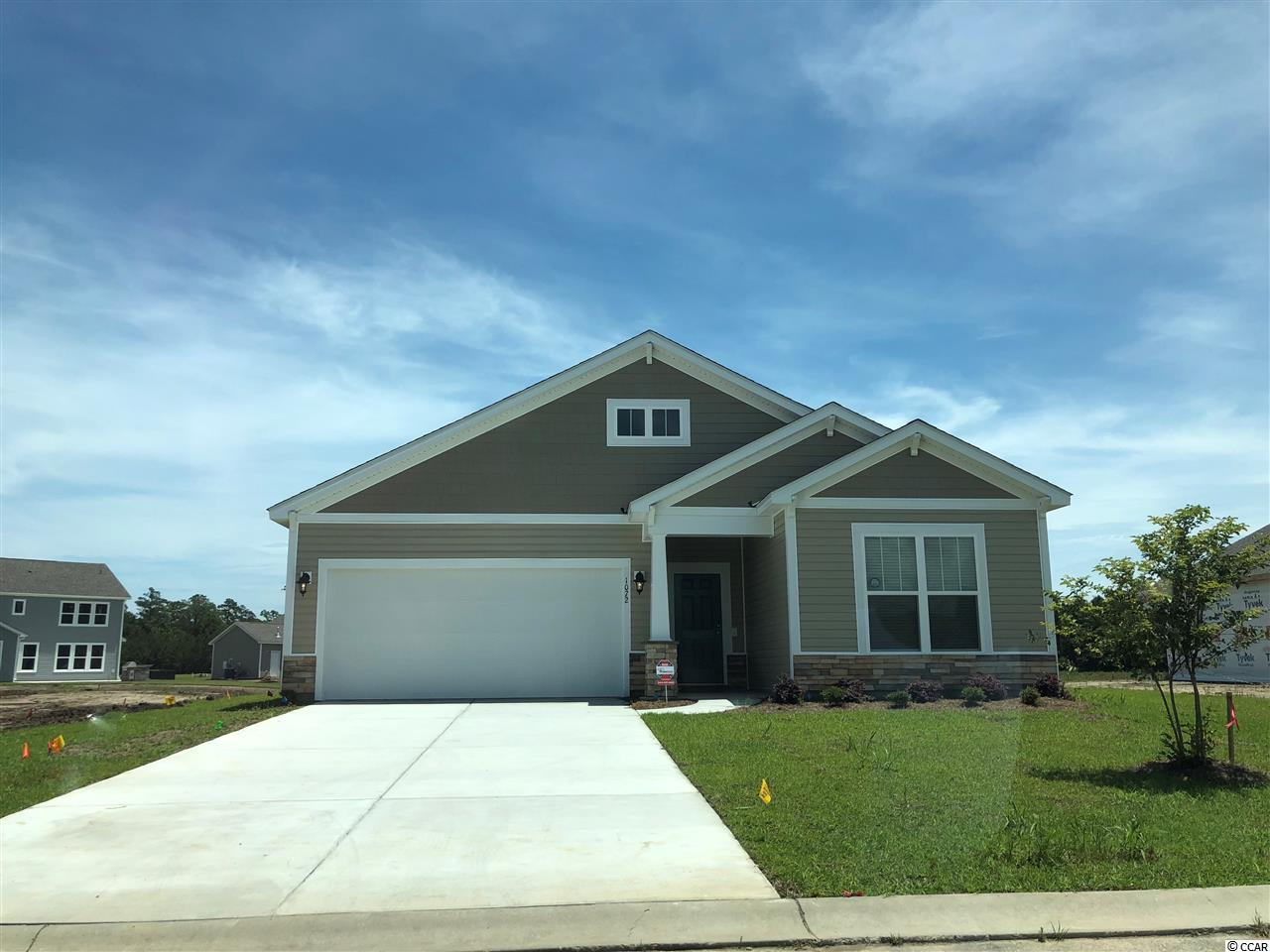 Detached MLS:1800381   1072 Caprisia Loop Myrtle Beach SC