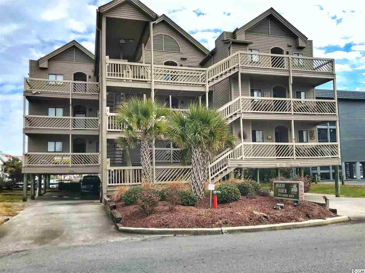 Condo MLS:1800386 Marsh Haven  206 N 60th Ave. N North Myrtle Beach SC