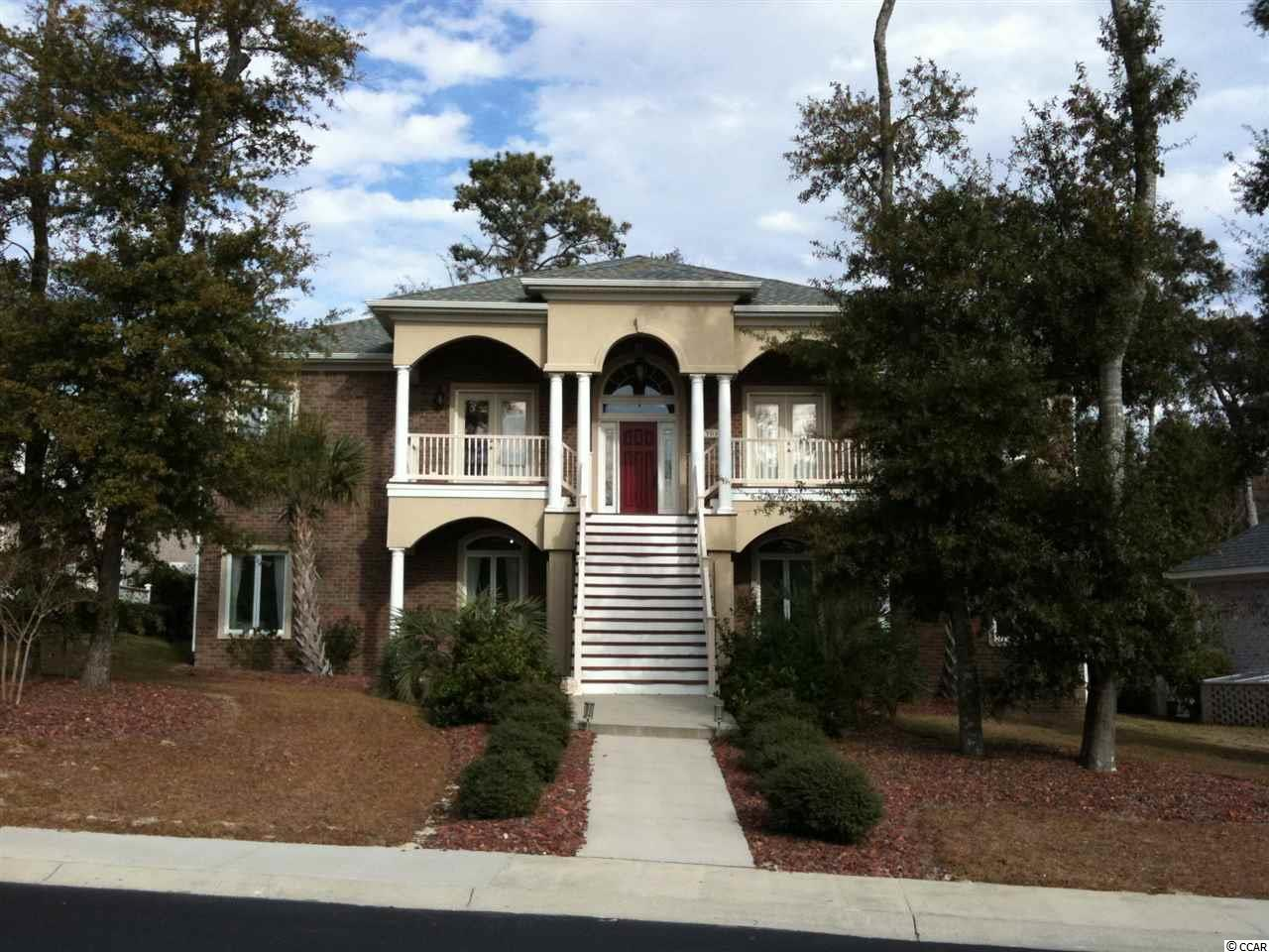 Detached MLS:1800387   702 East Coast Lane North Myrtle Beach SC