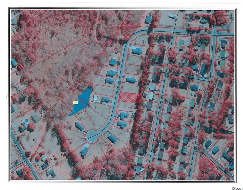 Land for Sale at #7 Stacey Court #7 Stacey Court Georgetown, South Carolina 29440 United States