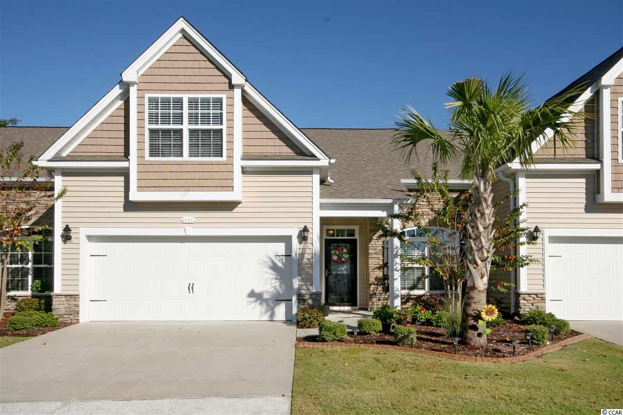 Townhouse for Sale at 168 Parmelee Drive 168 Parmelee Drive Murrells Inlet, South Carolina 29576 United States