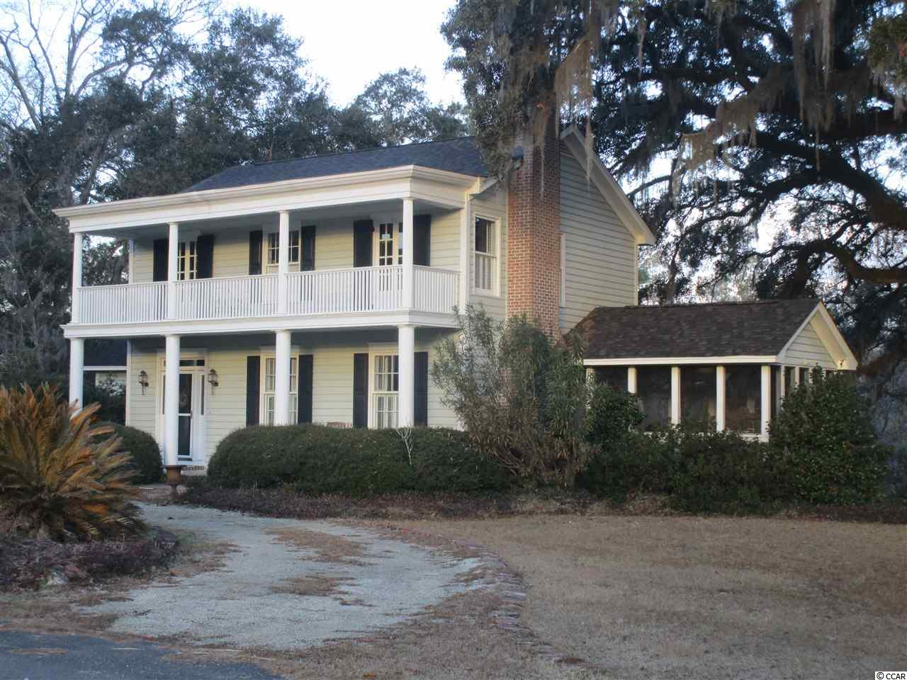 Single Family Home for Sale at 402 Helena Street 402 Helena Street Georgetown, South Carolina 29440 United States