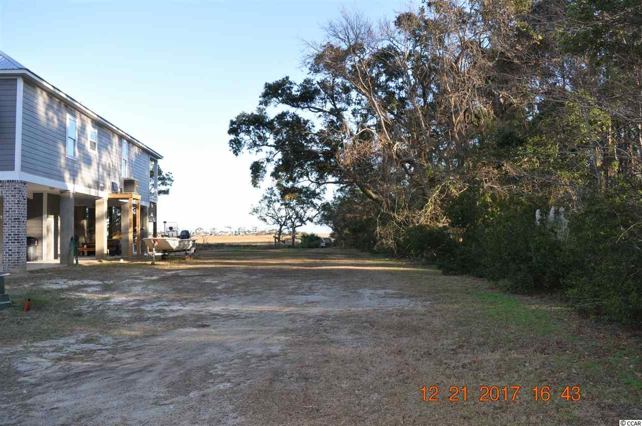 Land for Sale at Lot 1 Enclave Place Lot 1 Enclave Place Pawleys Island, South Carolina 29585 United States