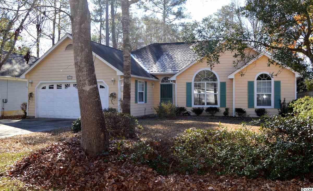 Ranch for Sale at 11 Court 5 Northwest Drive 11 Court 5 Northwest Drive Carolina Shores, North Carolina 28467 United States