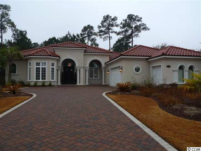 Detached MLS:1800441   8285 Leone Circle Myrtle Beach SC