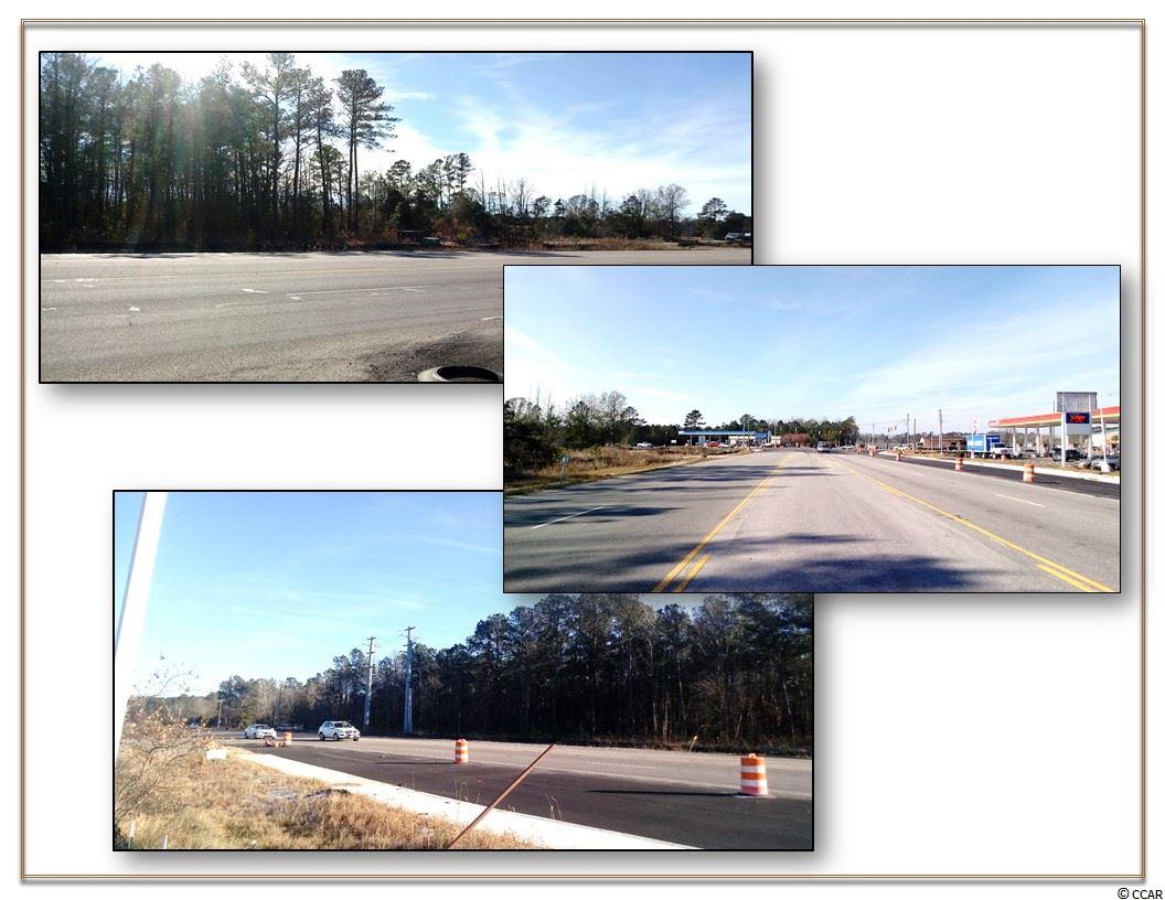 Land for Sale at Holmestown Road Holmestown Road Myrtle Beach, South Carolina 29577 United States