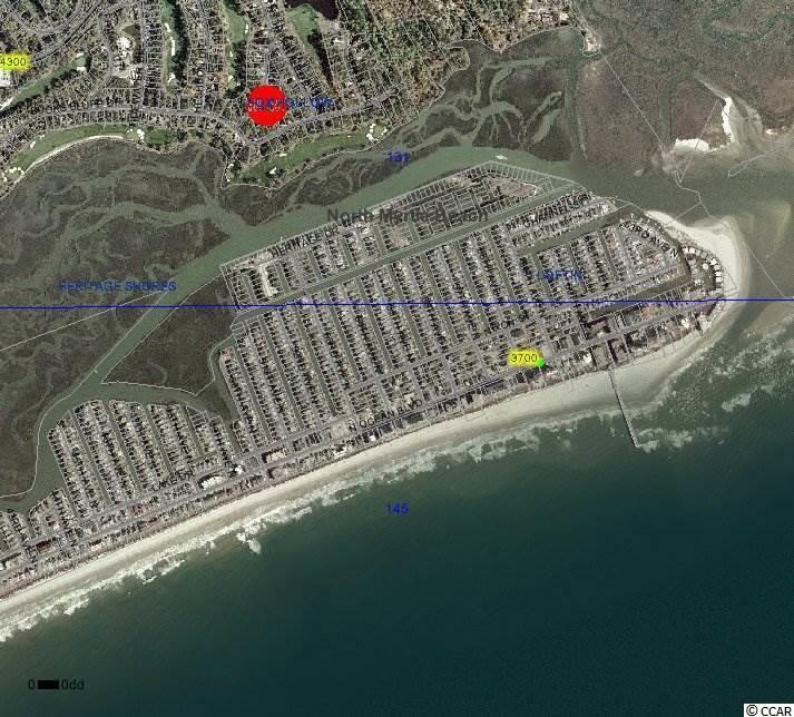 Land for Sale at TBD Gilbert Drive TBD Gilbert Drive North Myrtle Beach, South Carolina 29582 United States