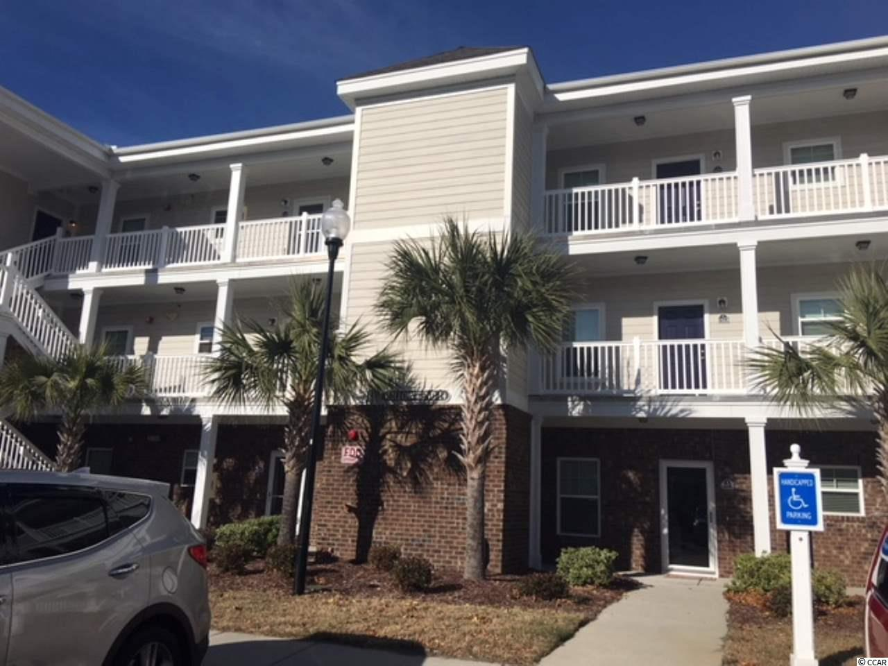 Lake/Pond View Condo in Willow Bend - Barefoot - NMB : North Myrtle Beach South Carolina