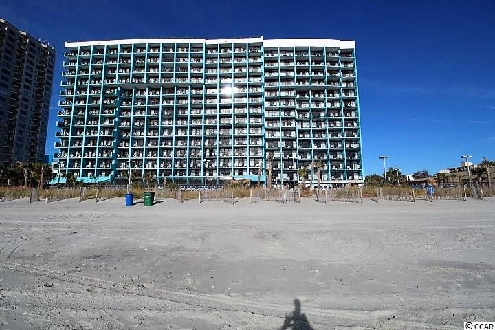 Condo MLS:1800490 Landmark Resort Phase II  1501 S Ocean Blvd. Myrtle Beach SC