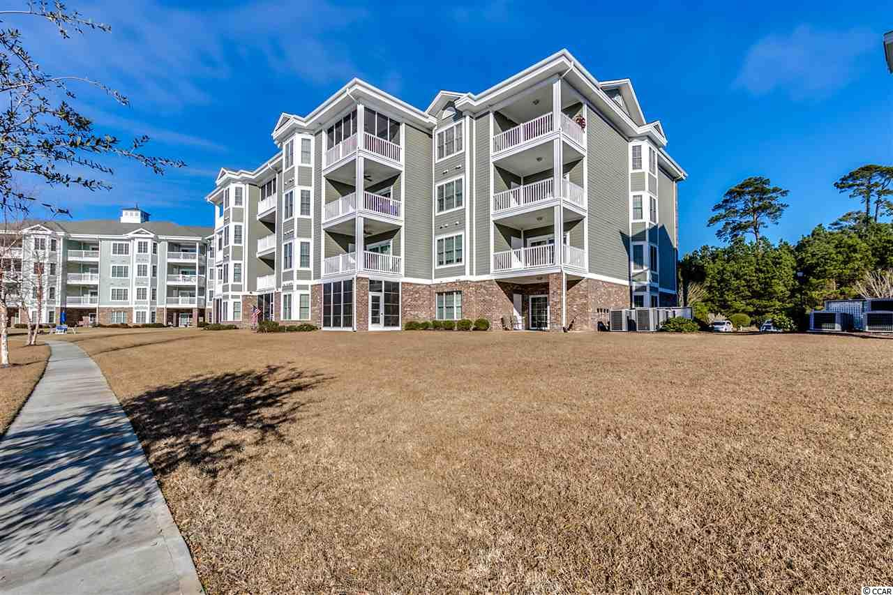 Condo MLS:1800510 Magnolia Pointe  4851 Luster Leaf Circle Myrtle Beach SC