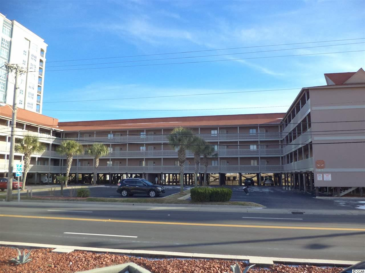 Condo MLS:1800528 Chateau By Sea  613 S Ocean Blvd. North Myrtle Beach SC