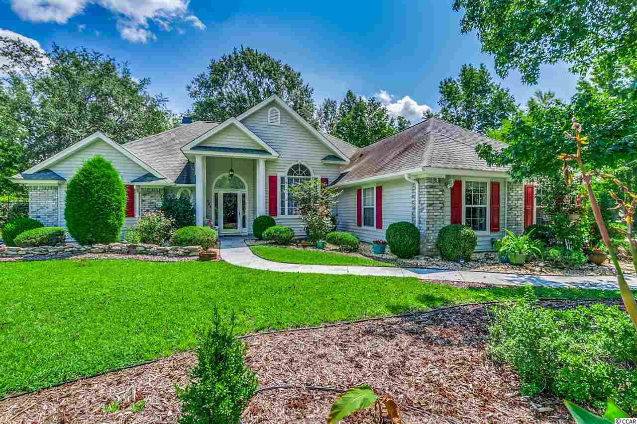 Ranch for Sale at 584 Caribou 584 Caribou Myrtle Beach, South Carolina 29588 United States