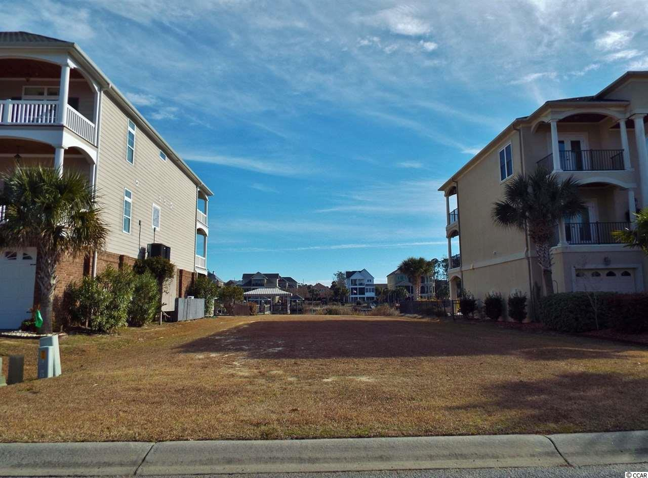 Land for Sale at 4812 Williams Island Drive 4812 Williams Island Drive Little River, South Carolina 29566 United States