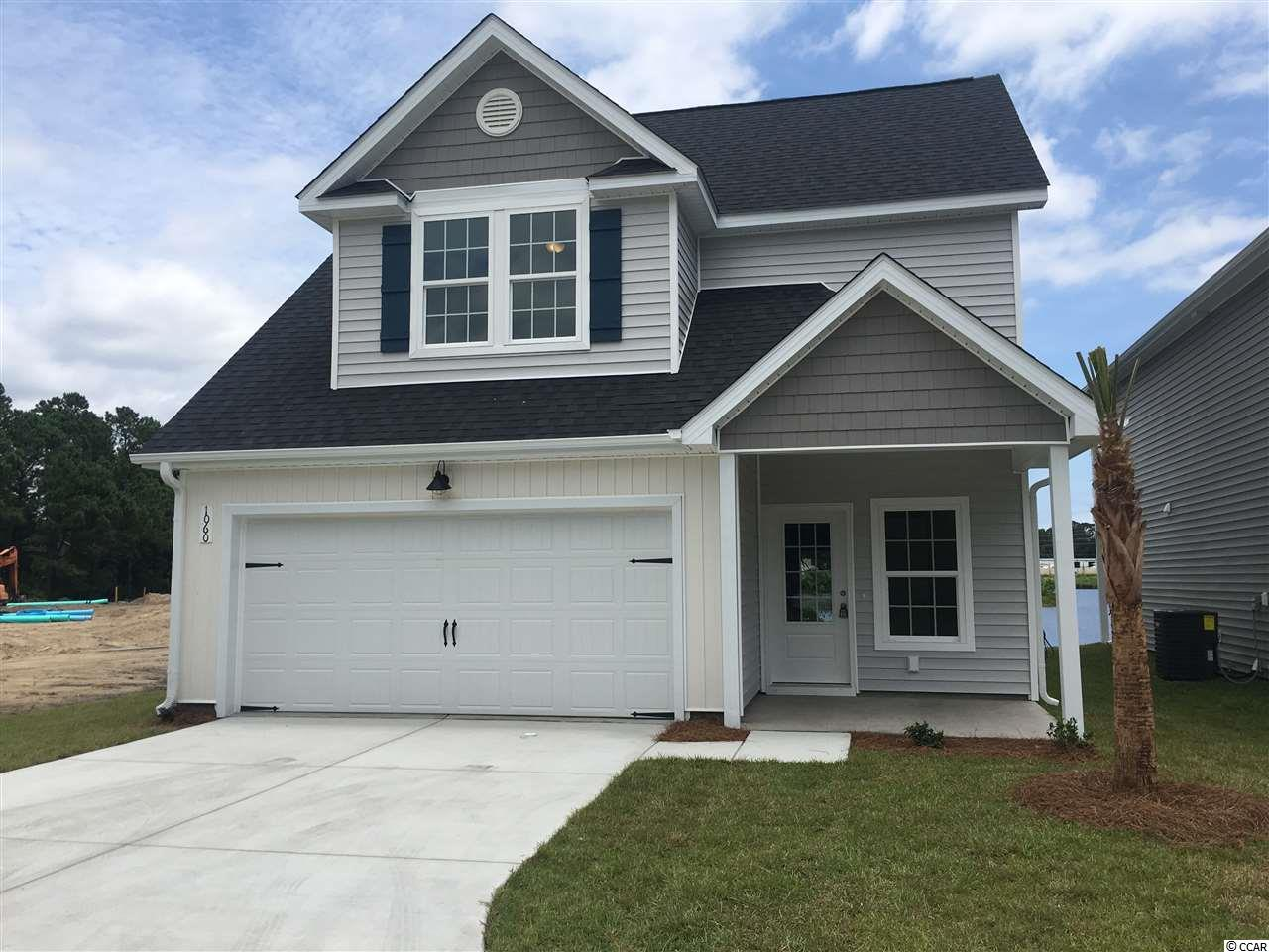 1060 Meadowoods Drive 1060 Meadowoods Drive Murrells Inlet, South Carolina 29576 United States