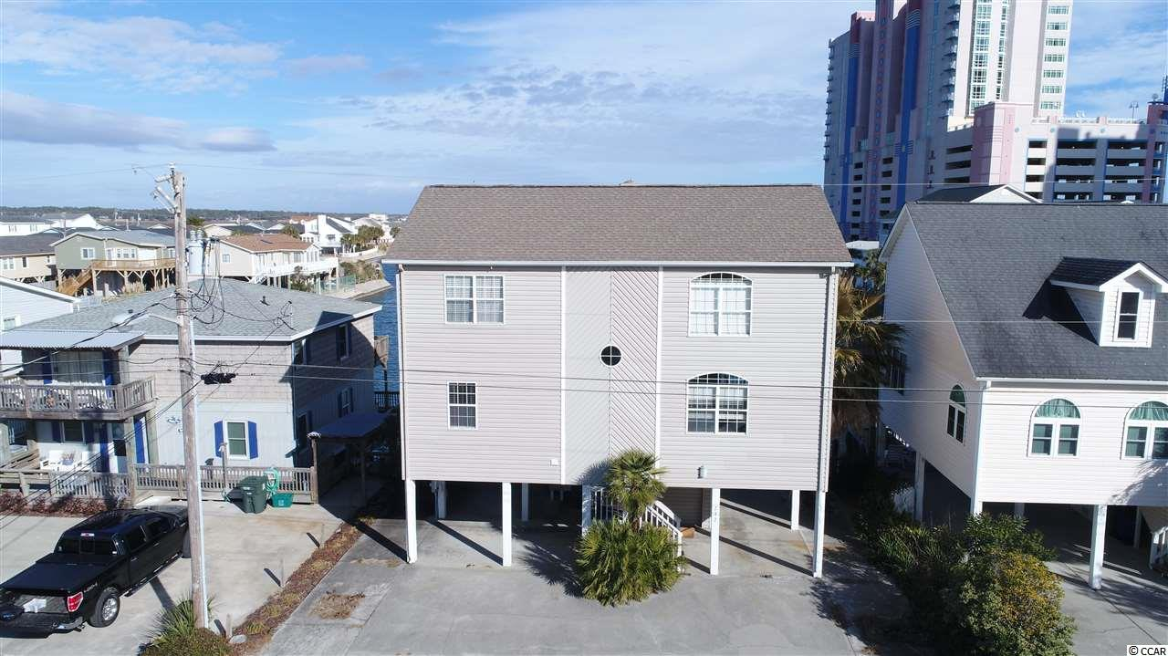 Detached MLS:1800569   212 34th Ave. N North Myrtle Beach SC