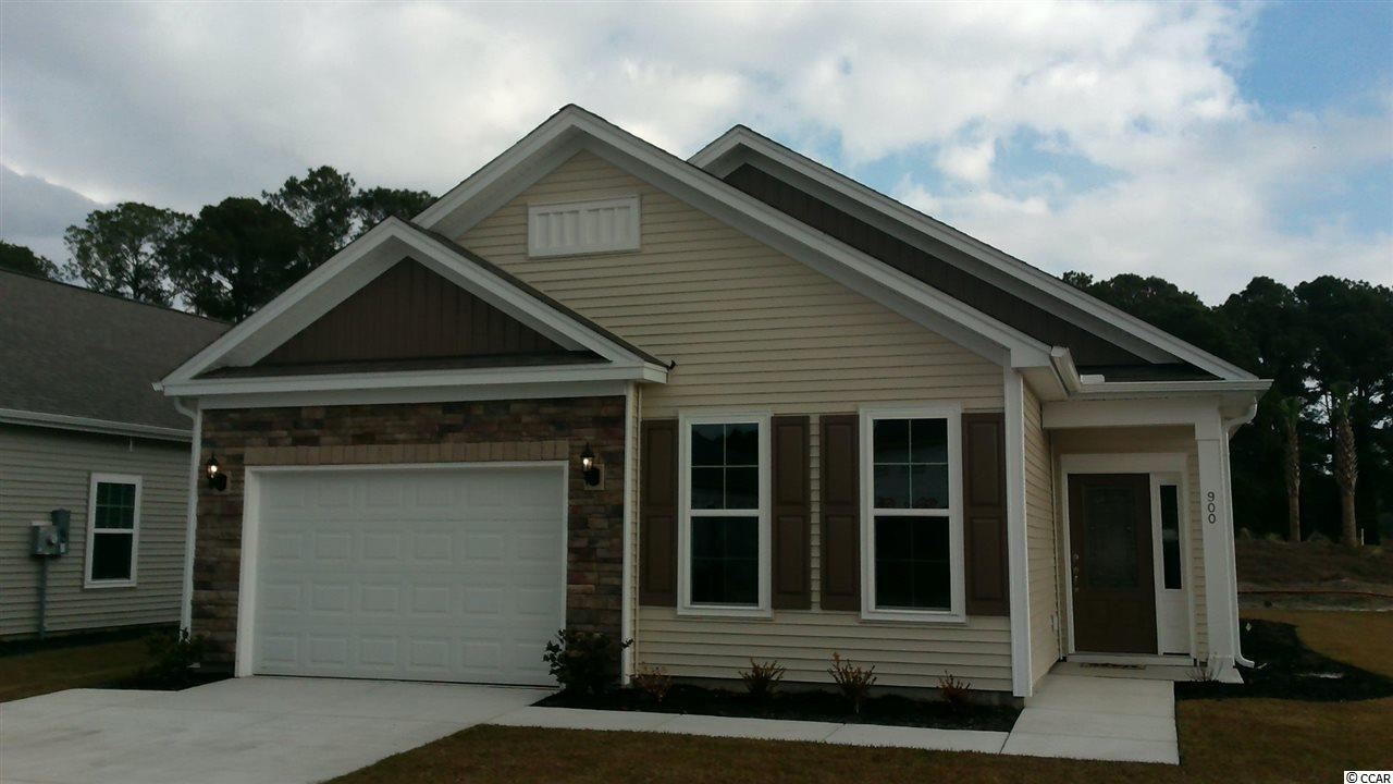 Detached MLS:1800570   TBD Heron Lake Ct. Murrells Inlet SC