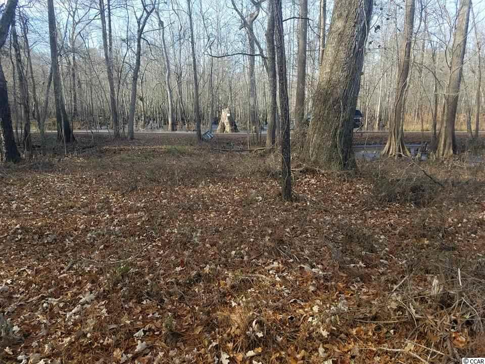 Land for Sale at Lot 30 Rowe Pond Road Lot 30 Rowe Pond Road Conway, South Carolina 29526 United States