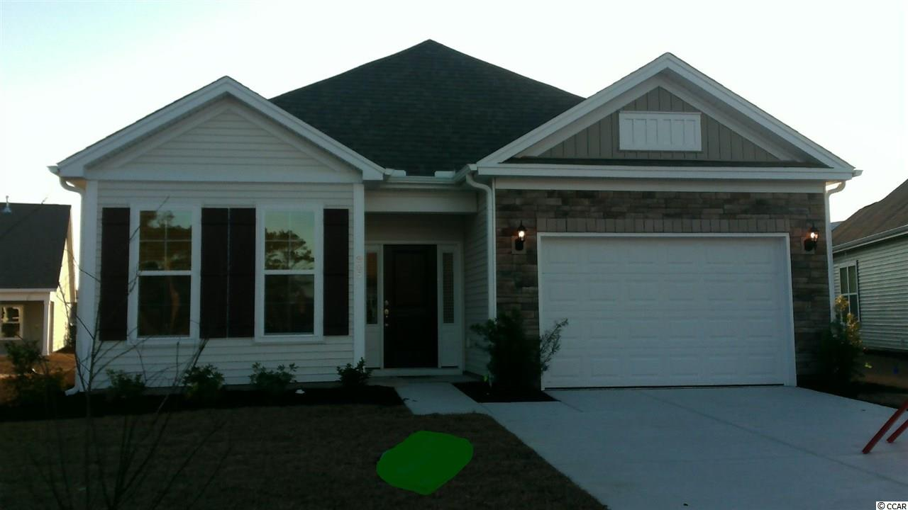Detached MLS:1800578   TBD Heron Lake Ct. Murrells Inlet SC