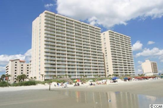 Condo MLS:1800586 Crescent Shores - High Rise  1625 S Ocean Blvd. North Myrtle Beach SC