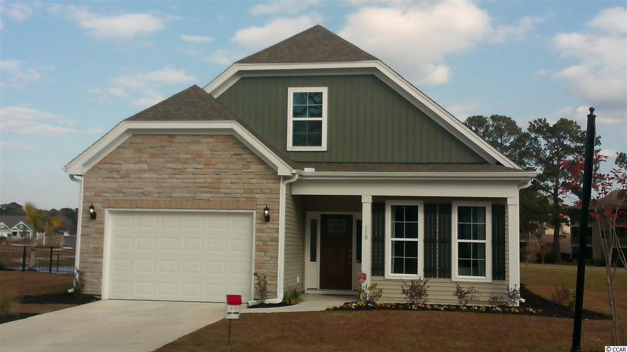 Detached MLS:1800592   TBD Heron Lake Ct. Murrells Inlet SC