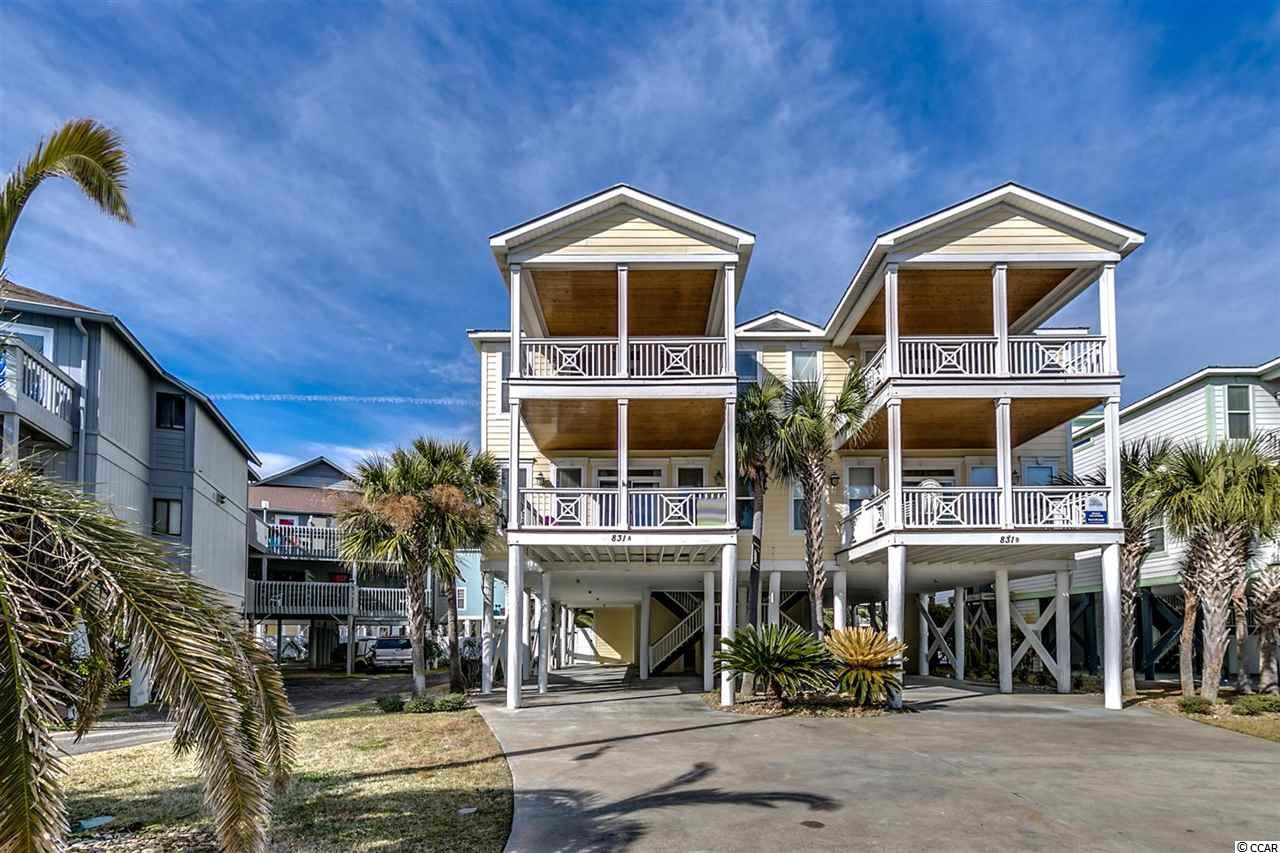 Surfside Realty Company - MLS Number: 1800603