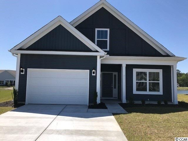 Patio Home for Sale at 917 Witherbee Way 917 Witherbee Way Little River, South Carolina 29566 United States