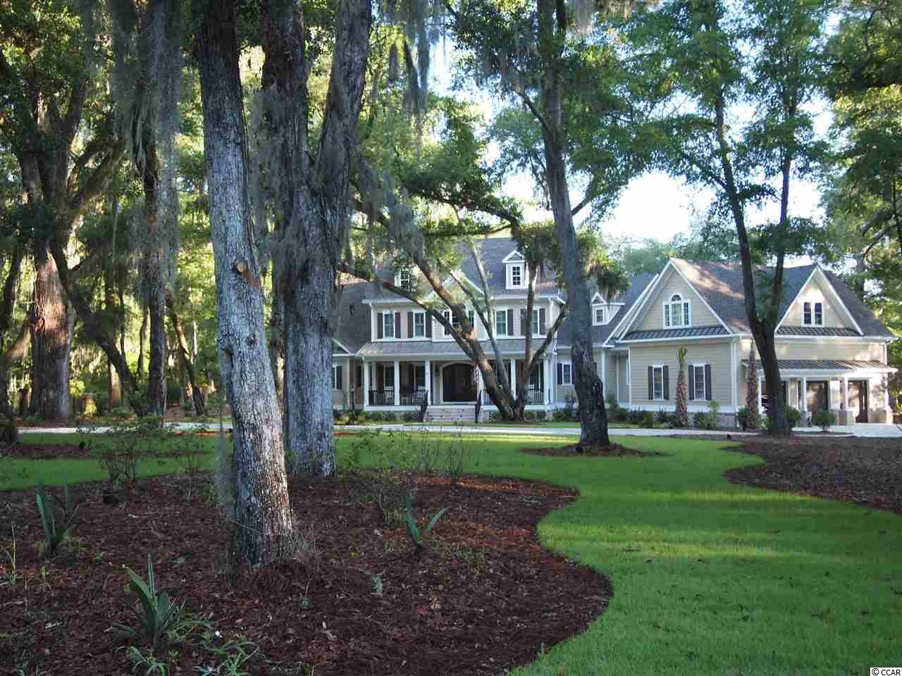 Detached MLS:1800625   76 Sandy Ridge Loop Pawleys Island SC