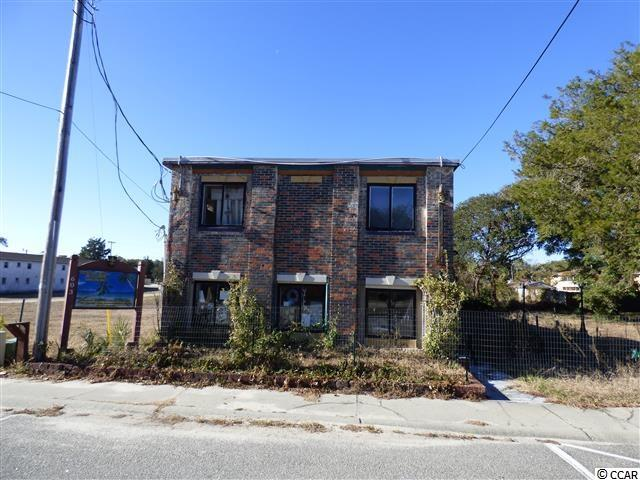 Apartments / Flats for Sale at 603 30th Ave S 603 30th Ave S Atlantic Beach, South Carolina 29582 United States