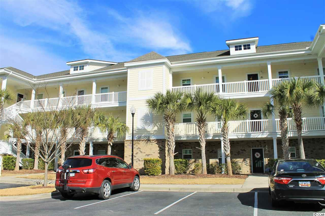 Condo MLS:1800632 Willow Bend - Barefoot - NMB  6253 Catalina Drive unit 1215 North Myrtle Beach SC